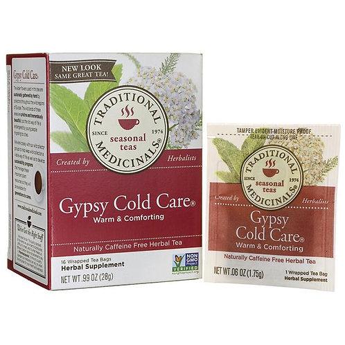 Traditional Medininals Gypsy Care