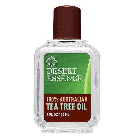Desert Essence, Tea Tree Oil, 1 Oz