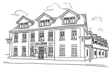 Gasthaus zum Hirsch unser Partner