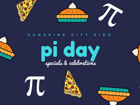 Best Pi Day Specials & Celebrations