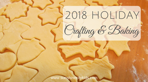 Holiday Christmas Arts Crafts Baking Events St. Petersburg