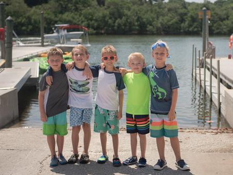 Sunshine City Kids: Summer Camp Guide 2019