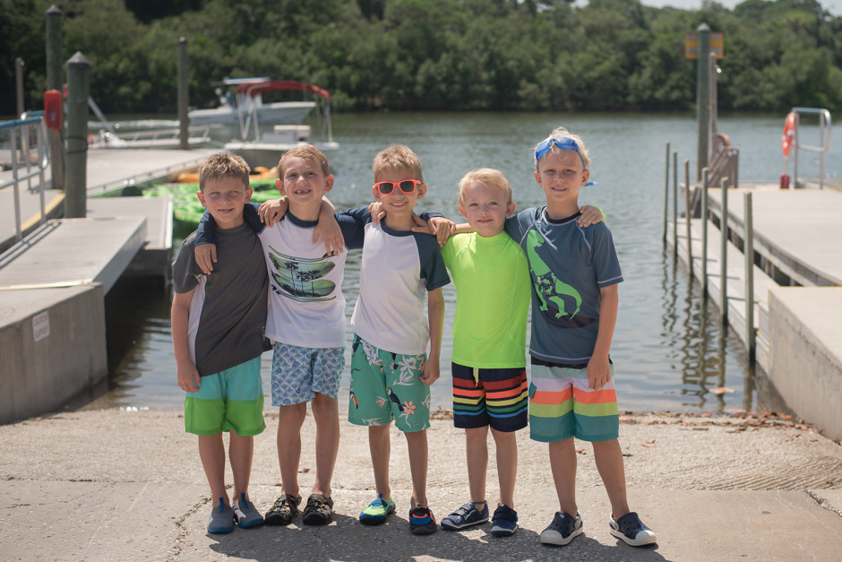 2019 Summer Camps St. Petersburg, Florida