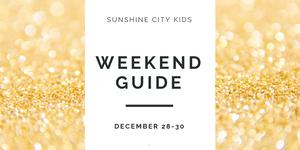 St. Petersburg Florida Weekend Guide Kids