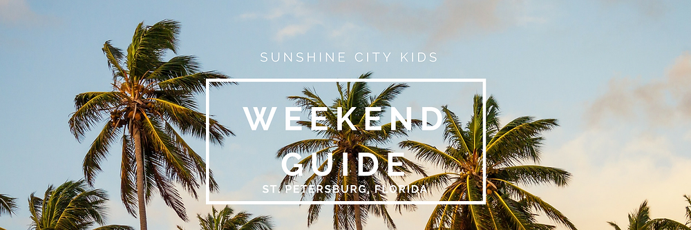 Family-Friendly Events in St. Petersburg, Florida