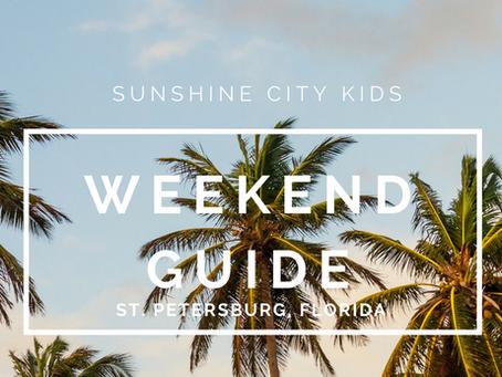Weekend Guide: August 24 - 26