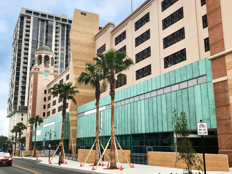 The James Museum: A Family-Friendly Addition to DTSP