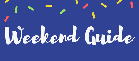 Weekend Guide: March 2 - 4