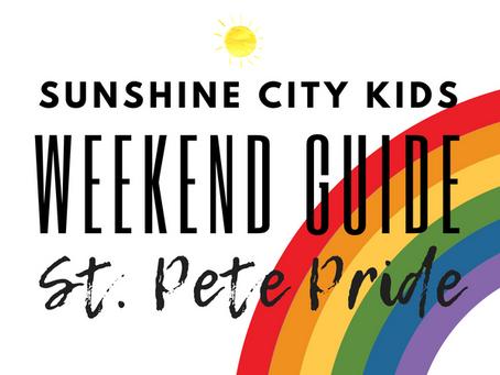 Weekend Guide: St. Pete Pride
