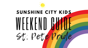 St. Pete Pride Family-Friendly Guide