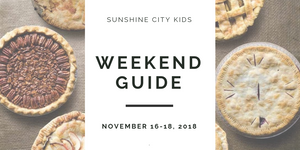 Things to do with Kids in St. Petersburg Florida Holiday Events