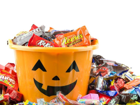 Sweet Ways to Donate Halloween Candy