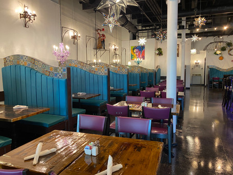 Grand Hacienda expands to Tyrone Square