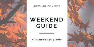 St. Petersburg Kids Weekend Guide