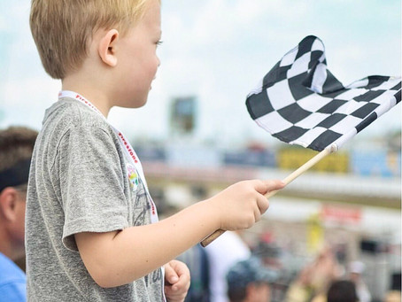 Firestone Grand Prix of St. Petersburg with Kids: Know Before You Go