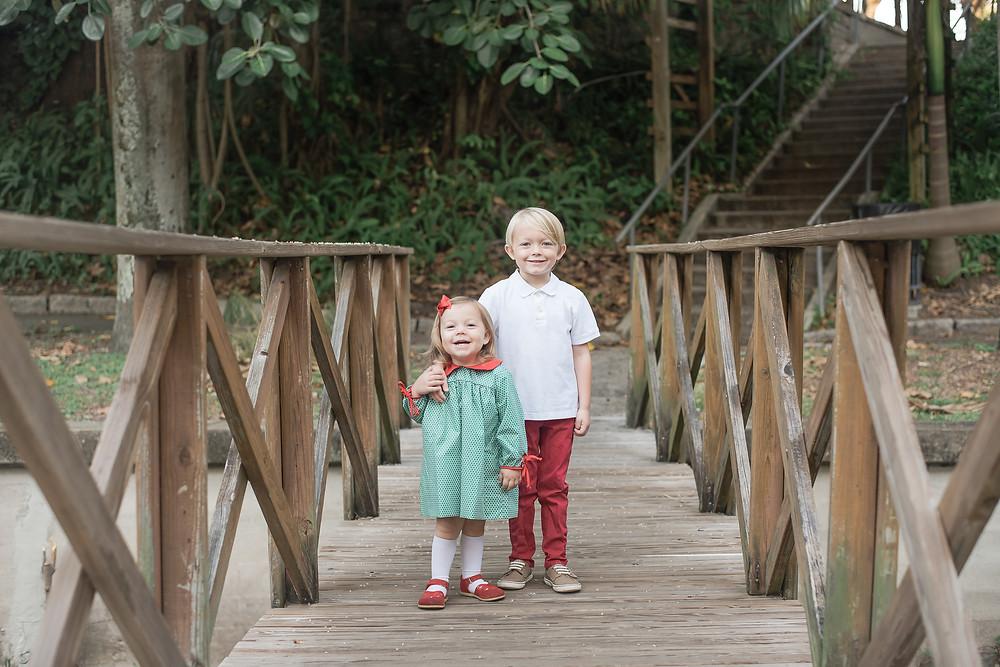 Roser Park Family Photography St. Petersburg