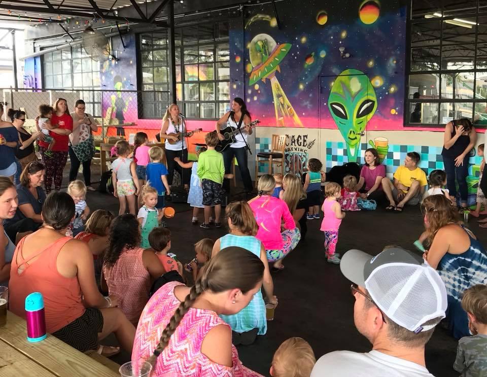 Kids Events St. Petersburg Florida Tampa Bay