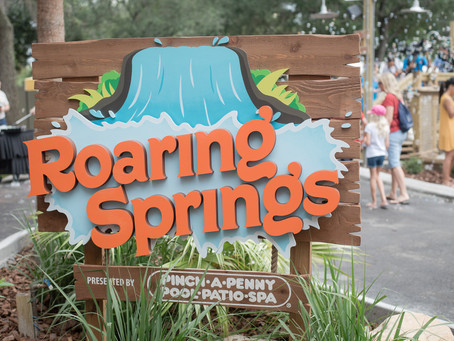 Cool Down Florida-Style at ZooTampa