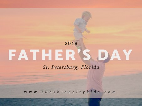 Father's Day Events 2018