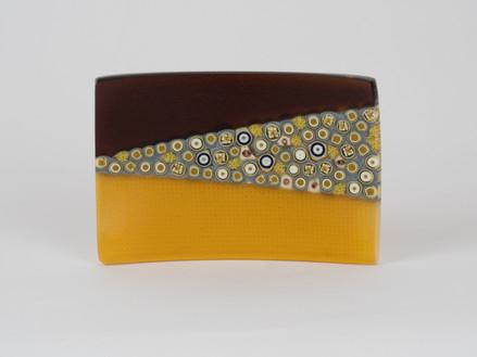 Homage to Klimt #2