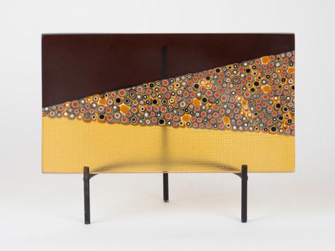Homage to Klimt #1