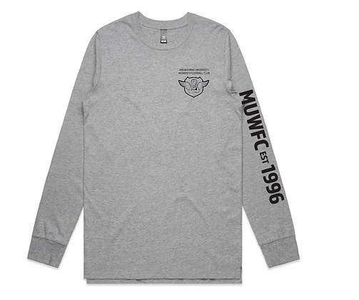MUWFC Long Sleeve Tee
