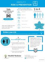 Obesity - Risk & Prevention
