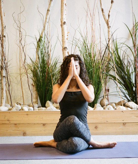 Confessions of a Brown Yoga Teacher