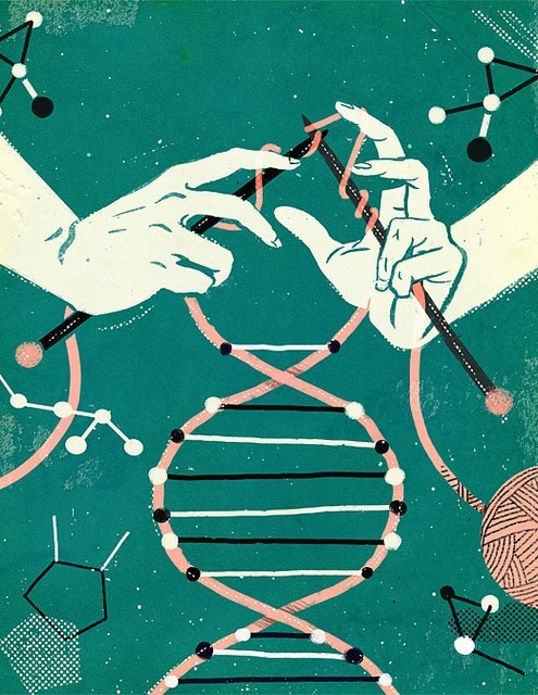 Your Genes Are Not Your Destiny