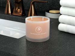 дизайн свечи