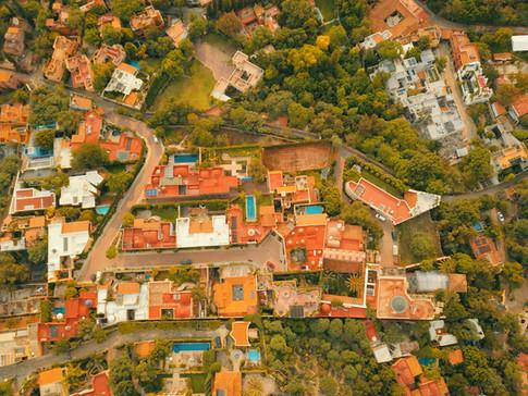 Aerial photo Real Estate