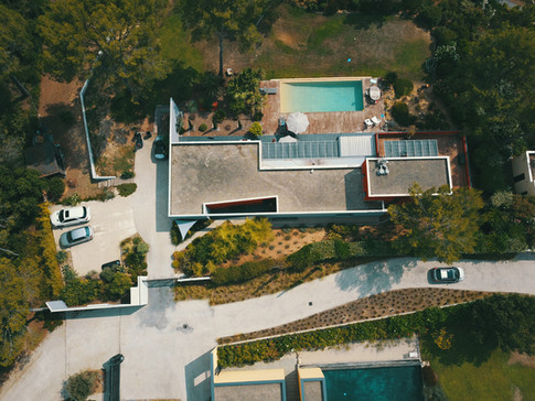 Real Estate Aerial photo 2