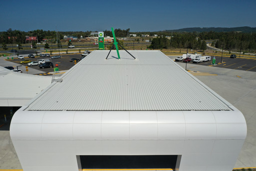Aerial inspection building 2
