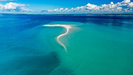 Aerial photo Hervey Bay 2
