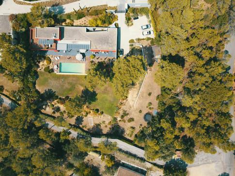 Real Estate Aerial Photo 1