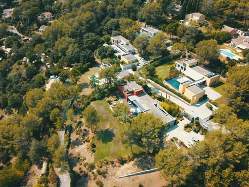 Real Estate Aerial Photo 4