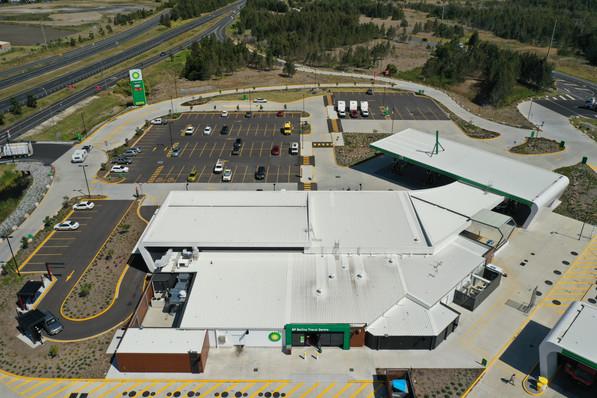 Aerial inspection full site 1