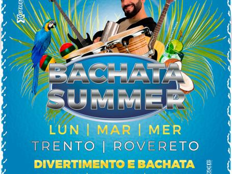 BACHATA SUMMER