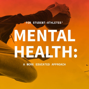 Top 7 Wellness Initiatives in College Athletics