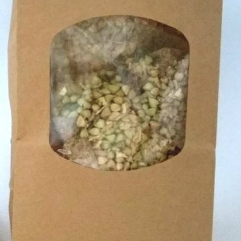 Organic Sprouted Buckwheat 500g