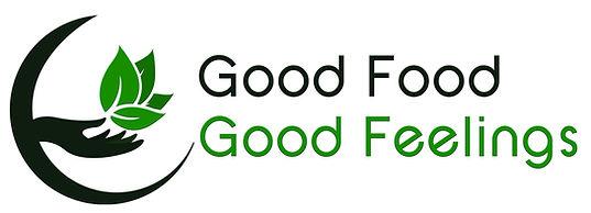 Good Food Good Feelings Logo