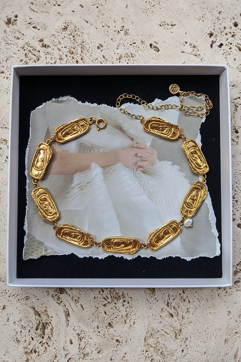 WS — The Minoan Choker * from *