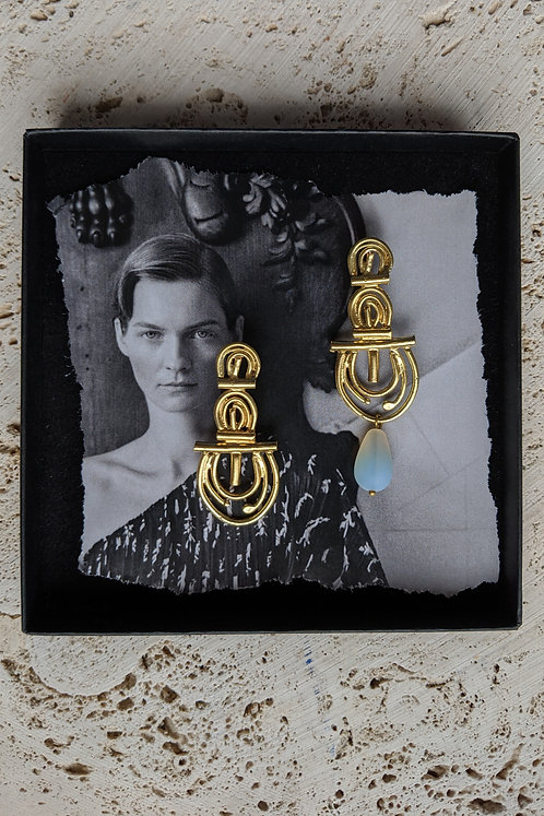 WS — The Little Bia Earring (single) * from *