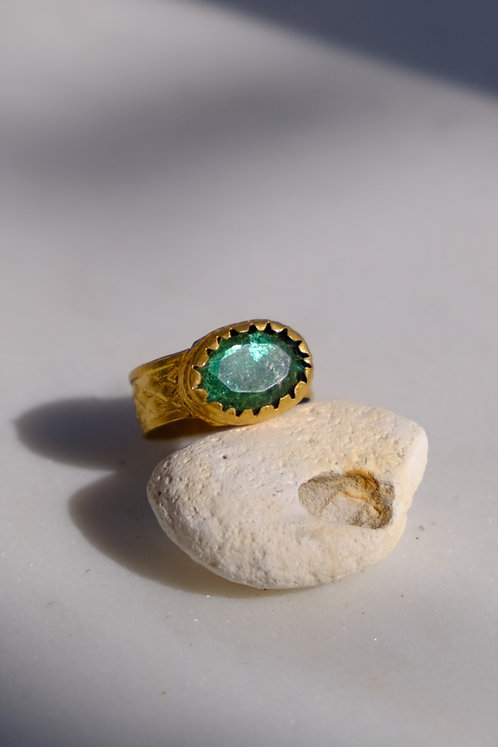 Ring 4 - UK Size N/O or US Size 7/7.5