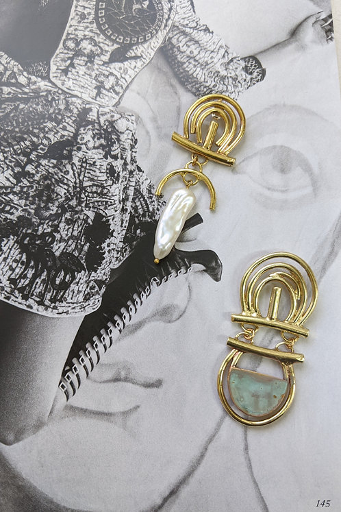 The Forgotten Earrings