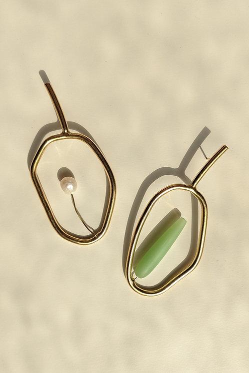 The Opus Earrings
