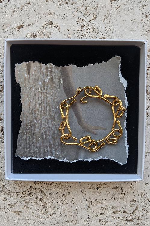 The Hydra Bracelet * from *