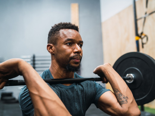Importance of a Well Rounded Training Program