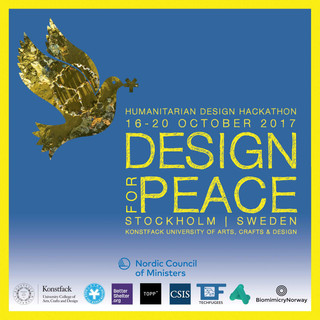 Design For Peace - The Nordics