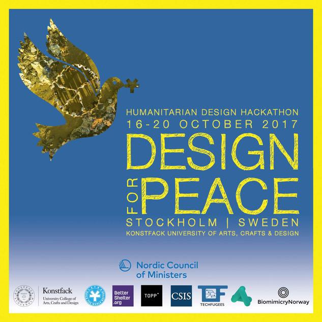 Design For Peace - The Nordics